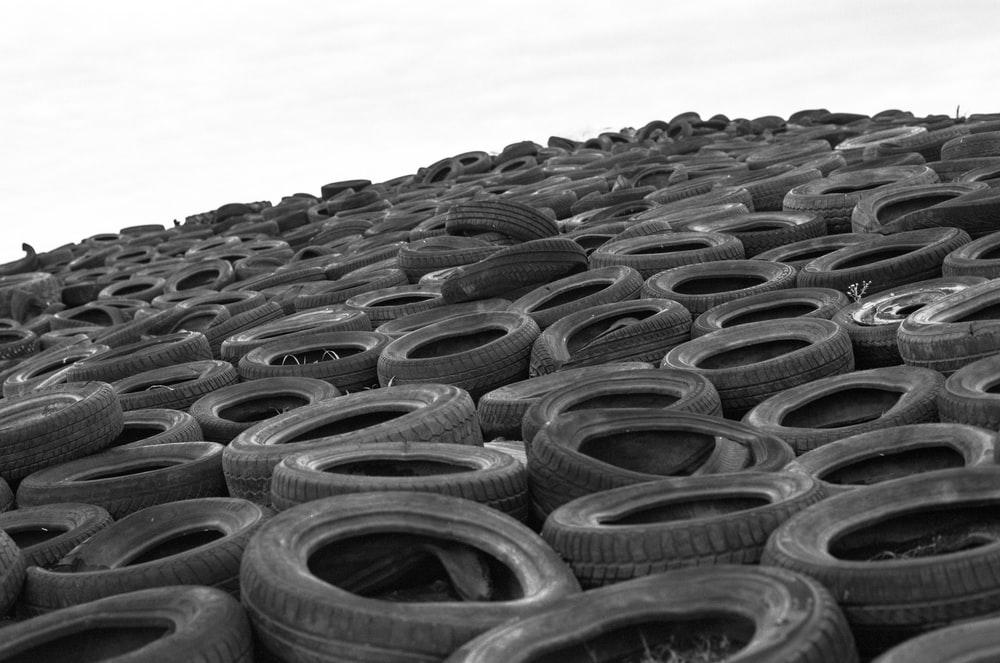 Pouzite pneumatiky jsou skladem